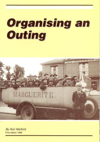 organisingAnOuting