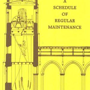 scheduleOfRegularMaintenance