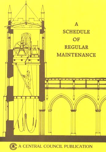 scheduleOfRegularMaintenance