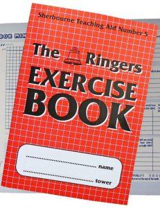 ringersexercisebook