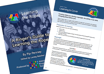 A Ringer's Guide to Learning the Ropes pic