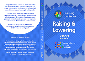 Raising and Lowering DVD pic