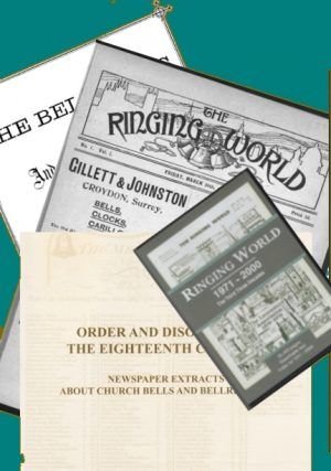 Journals & Newspaper Extracts