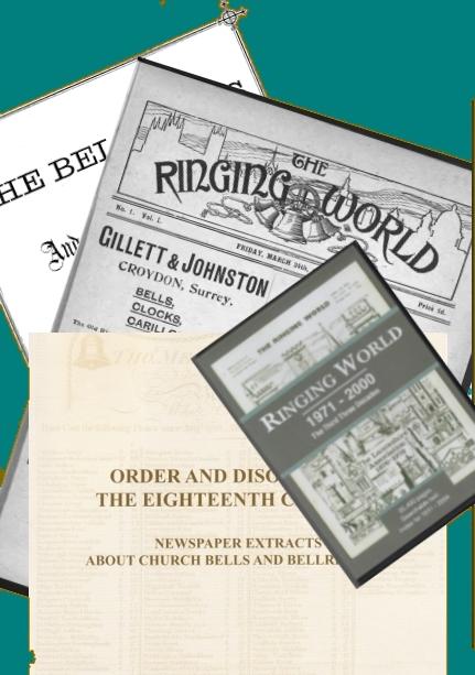 Journals & Newspaper Extracts