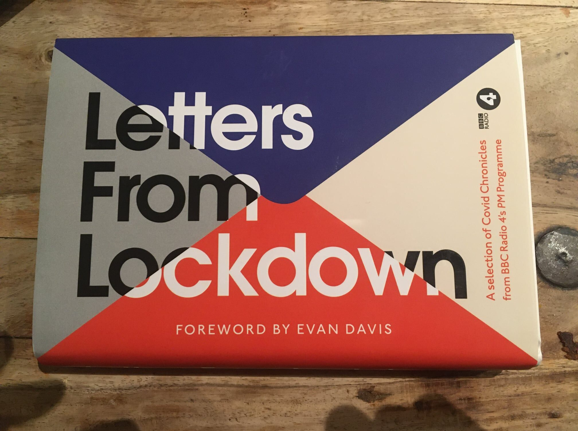 Letters from Lockdown2