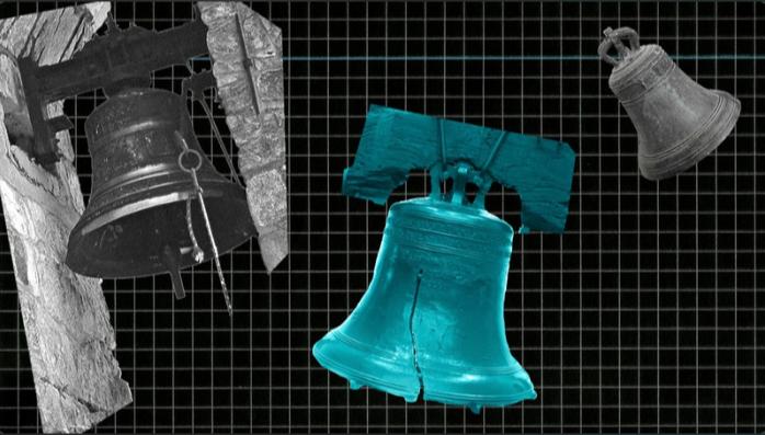 The Mathematics of Bell Ringing