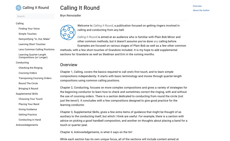 calling-it-round