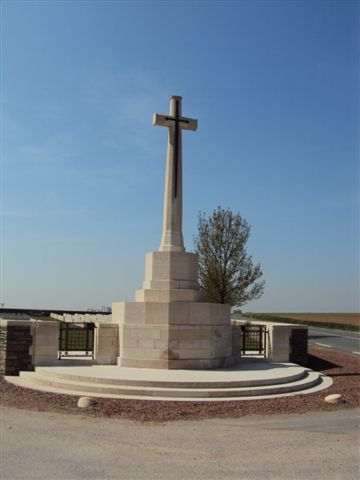 Cross of Sacrifice