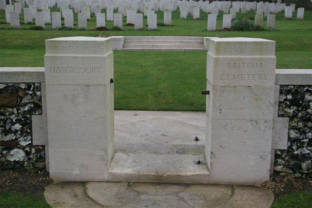 Name inscriptions on gateposts